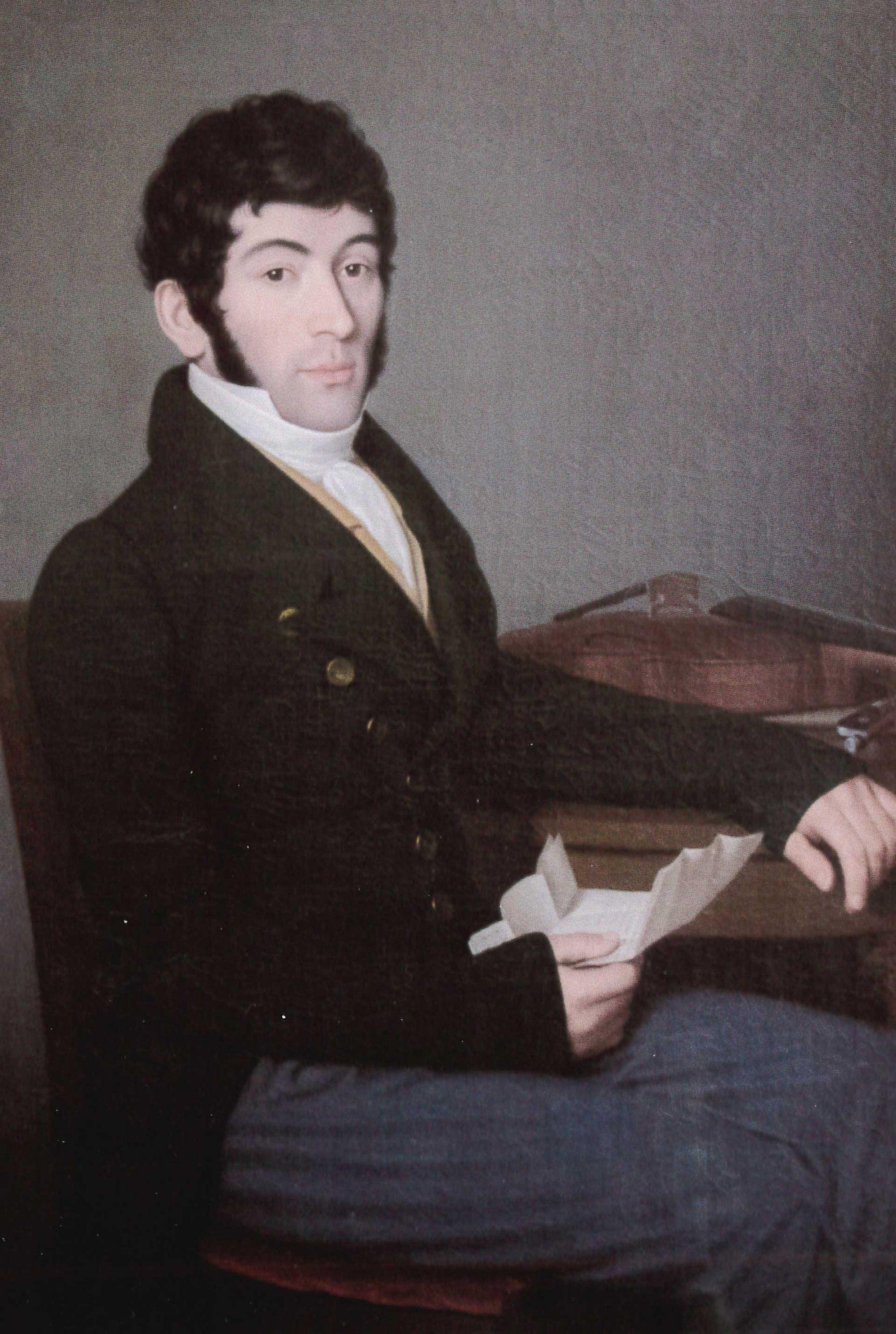 Giuseppe Celati