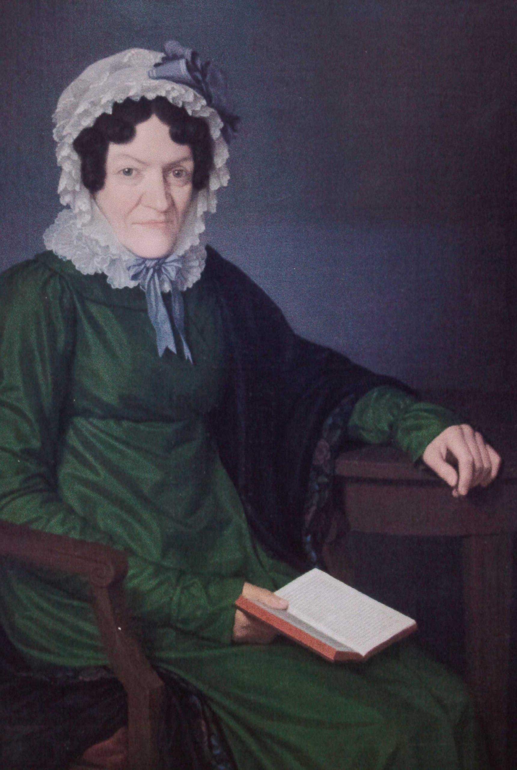 Cecilia Mosconi